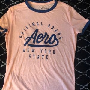 aéropostale t-shirt